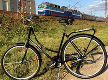 Велосипед для жизни в городе
