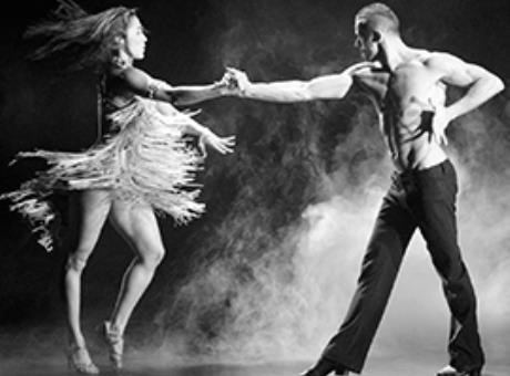 Направления танцев