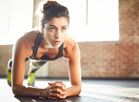 Популярные фитнес-тренировки