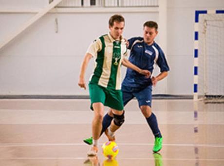Что такое футзал, мини- и микро-футбол