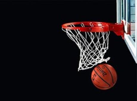 Баскетбол и стритбол