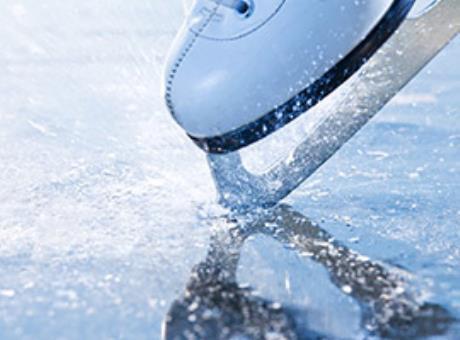 Что такое «хороший» и «плохой» лёд?