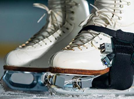 Какие коньки выбрать для катания на льду?