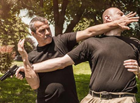 Единоборства для самозащиты