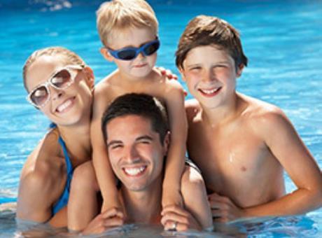 Пять поводов записаться в бассейн