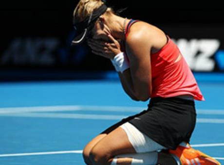 О чём говорят теннисисты