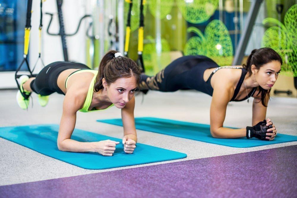Альтернатива спорту при больной спине