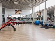 Зона функционального тренинга