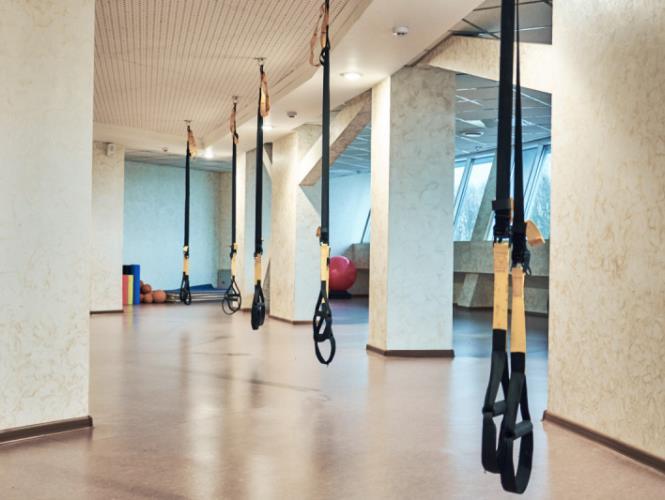 Фитнес-зал №3
