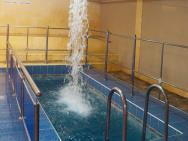 Водопад ( каскадный душ )