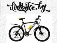 Образец велосипеда от Dirtbike