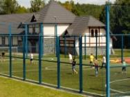 Поле для мини-футбола