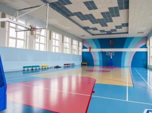 Большой игровой зал