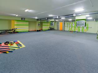 Зал для групповых занятий