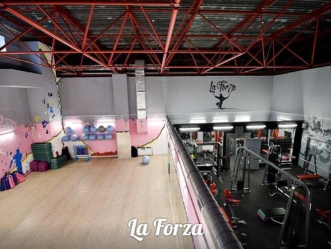 LaForza