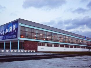 Игровой зал