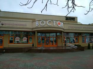 """Велопрокат в кинотеатре """"Восток"""""""