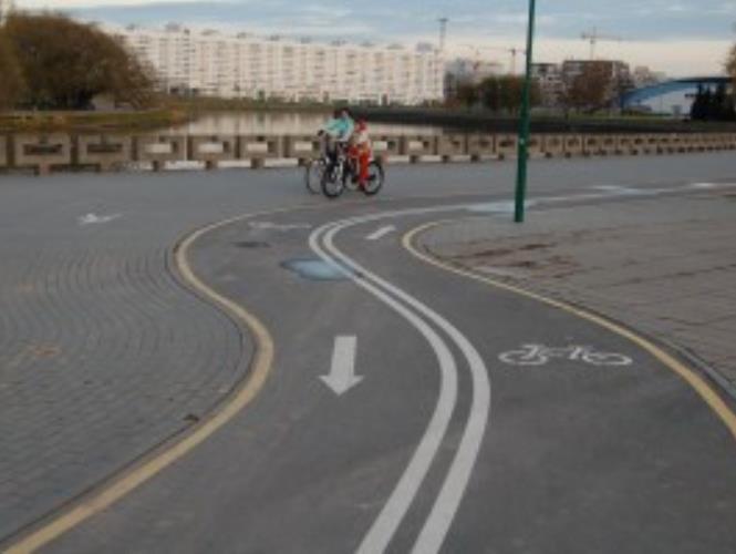 Велопрокат на Немиге